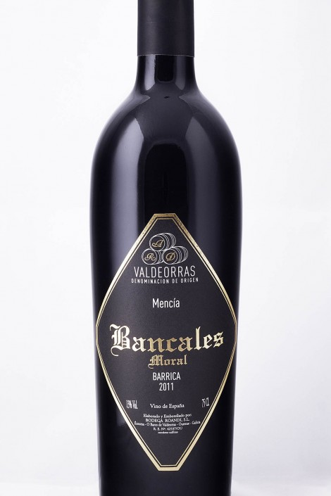 Bancales