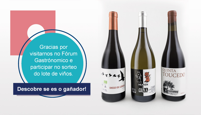 vinos galllegos exclusivos
